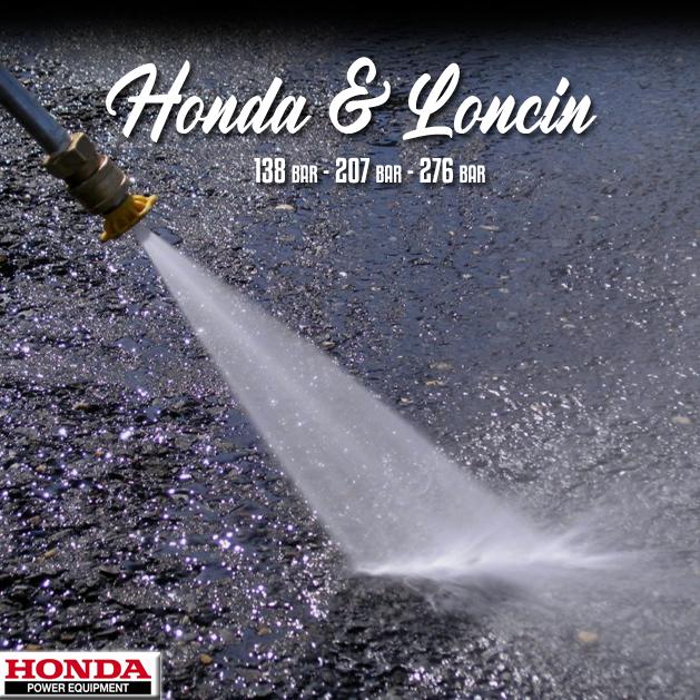 Honda&Loncin